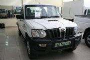 Used Mahindra Scorpio 2.2 CRDe M Hawk Single Cab Free State