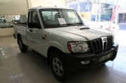 Used Mahindra Scorpio Pic-up 2.2 M Hawk (S6) Single Cab Free State