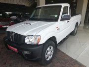 Used Mahindra Scorpio 2.2 CRDe M Hawk Single Cab Gauteng