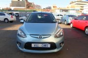 Used Mazda 2 1.5 Dynamic Gauteng