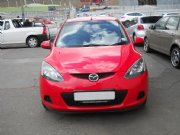Used Mazda 2 1.3 Dynamic Gauteng