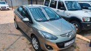 2012 Mazda 2 1.5 Dynamic For Sale In Pretoria North