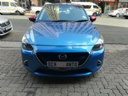 Used Mazda 2 1.5 Active Gauteng