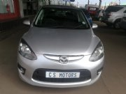 2008 Mazda 2 1.5 Dynamic For Sale In Joburg East