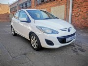 2008 Mazda 2 1.3 Active For Sale In Joburg East