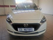 2020 Mazda 2 1.5 Individual Plus Auto For Sale In Joburg East
