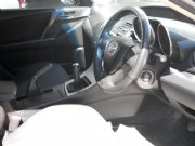 Used Mazda 3 1.6 Active Gauteng