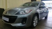 Used Mazda 3 1.6 Dynamic Gauteng