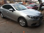 2015 Mazda 3 1.6 Dynamic Auto For Sale In Johannesburg CBD