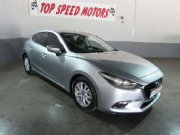 2017 Mazda 3 1.6 Dynamic For Sale In Vereeniging