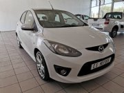 2008 Mazda 3 1.6 Sport Active For Sale In Joburg East