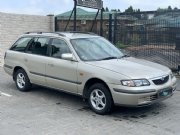 1999 Mazda 626 2.0 Stationwagon For Sale In Boksburg