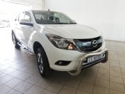 2018 Mazda BT-50 2.2 SLE Double Cab Auto For Sale In Joburg East