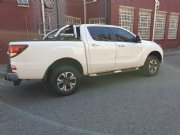 Used Mazda BT-50 3.2 4x4 SLE Double Cab Gauteng