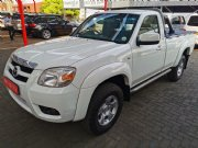 Used Mazda BT-50 Drifter 2.5TDi SLX Single Cab Gauteng