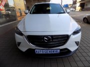 2017 Mazda CX-3 2.0 Dynamic Auto For Sale In Johannesburg CBD