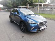 2017 Mazda CX-3 2.0 Individual Plus Auto For Sale In Joburg East