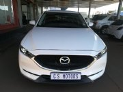 Used Mazda CX-5 2.0 Dynamic Auto Gauteng