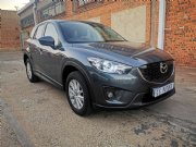Used Mazda CX-5 2.0 Active Gauteng