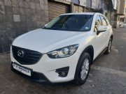 Used Mazda CX-5 2.0 Active Auto Gauteng