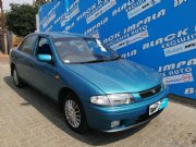1999 Mazda Etude 160 A-C For Sale In Pretoria