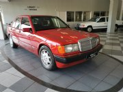1992 Mercedes-Benz 190E 2.0 For Sale In Cape Town