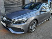 Used Mercedes-Benz A200 AMG Line Auto Gauteng