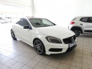Used Mercedes-Benz A180 BE Auto Gauteng