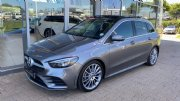 2019 Mercedes-Benz B200d Auto For Sale In Centurion