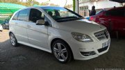 Used Mercedes-Benz B200 Turbo Auto Gauteng