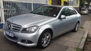 Used Mercedes-Benz C180 BE Classic Auto Gauteng