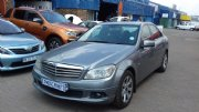 Used Mercedes-Benz C200 CGi BE Avantgarde Auto Gauteng