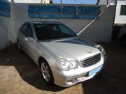 Used Mercedes-Benz C220 CDi Avantgarde Western Cape