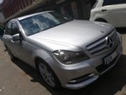 Used Mercedes-Benz C200 Edition C Auto Gauteng