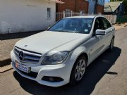 Used Mercedes-Benz C180 BE Classic Auto Free State