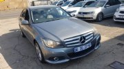 Used Mercedes-Benz C180 BE Avantgarde Auto Gauteng