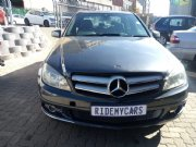 Used Mercedes-Benz C200 BE Classic Auto Gauteng