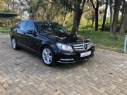 Used Mercedes-Benz C200 CDi BE Avantgarde Auto Eastern Cape