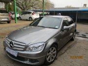 Used Mercedes-Benz C180K BE Classic Auto Gauteng