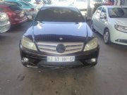 Used Mercedes-Benz C200 CDi BE Classic Auto Gauteng