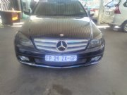 Used Mercedes-Benz C200 CGi BE Classic Auto Gauteng