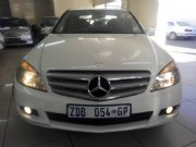 Used Mercedes-Benz C180K BE Avantgarde Auto Gauteng