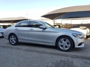 Used Mercedes-Benz C180 Gauteng