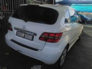 Used Mercedes-Benz C180 BE Avantgarde Gauteng