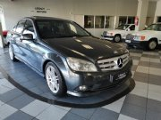 Used Mercedes-Benz C300 AMG Western Cape