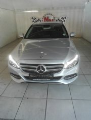 Used Mercedes-Benz C250 BE Avantgarde Auto Northwest Province
