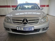 2009 Mercedes-Benz C200 BE Avantgarde Auto For Sale In Joburg East