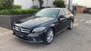 Used Mercedes-Benz C200 Auto Gauteng