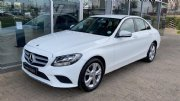 2019 Mercedes-Benz C180 Avantgarde Auto For Sale In Centurion