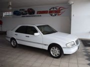 1995 Mercedes-Benz C220 Elegance For Sale In Johannesburg